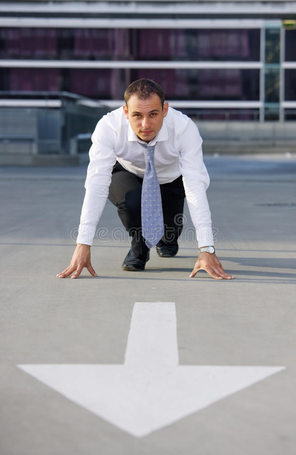 Download Start stock image. Image of competitor, environment, contest - 41470255