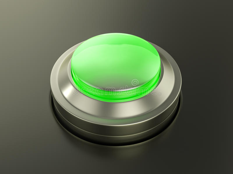 Download Start knob stock illustration. Illustration of bright - 83708707