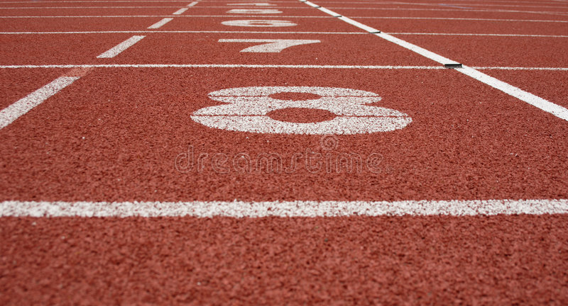 Download Start line stock image. Image of superstructure, line - 2680169