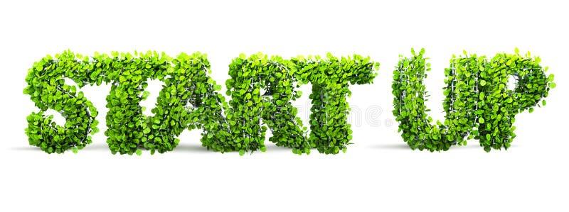 Download Start Up Business Stock Illustration - Image: 83714417