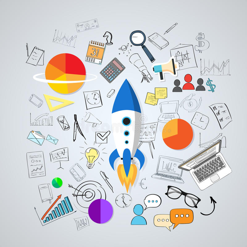how to draw up a business plan free