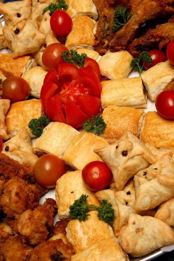 starter żywności fotografia stock
