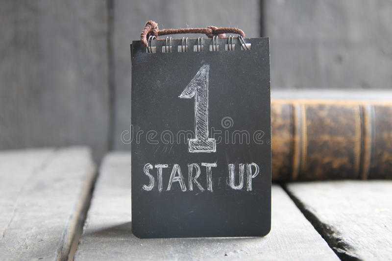 startup project concept royalty free stock photo