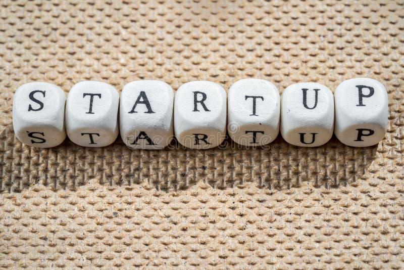 Startup royalty free stock photos