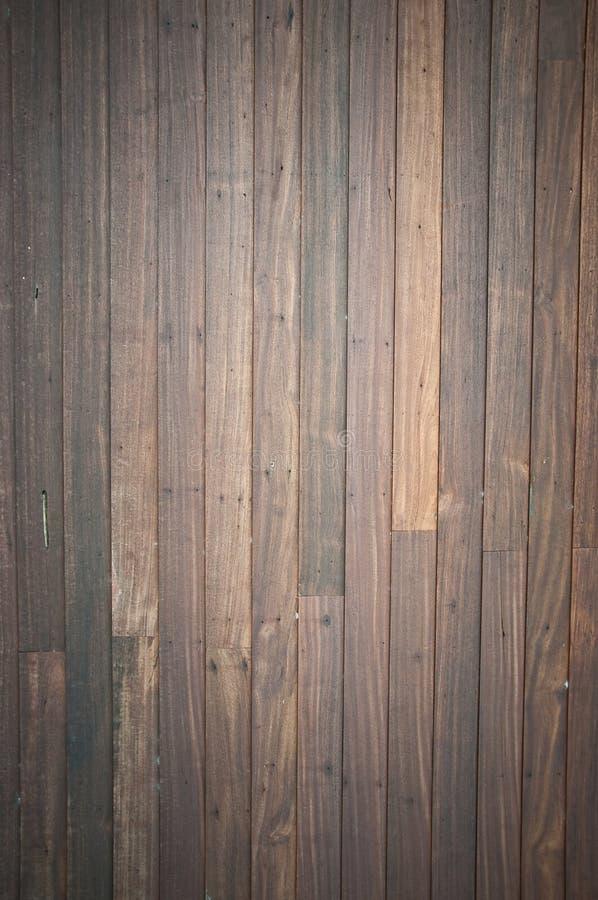 stary ściana drewna fotografia stock