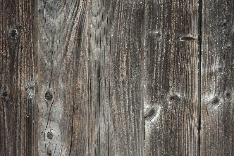 stary ściana drewna zdjęcia royalty free