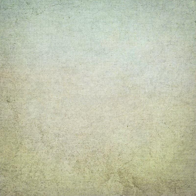 Stary ścienny grunge tło z delikatną abstrakcjonistyczną teksturą i brudzi farbę obraz stock