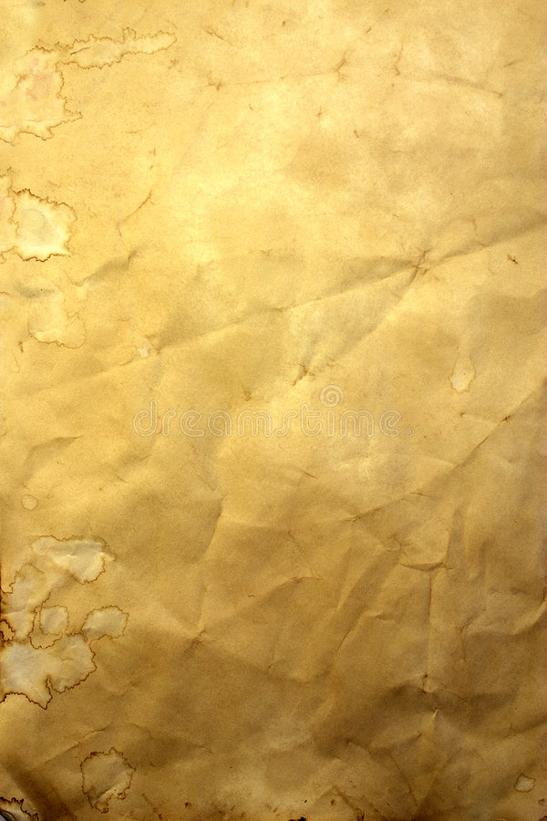 stary 04 papieru obraz stock