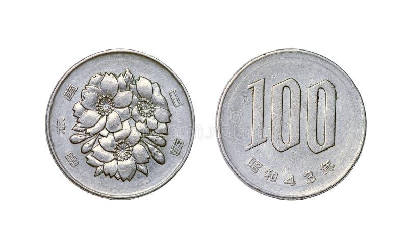stary chiński monet obrazy stock