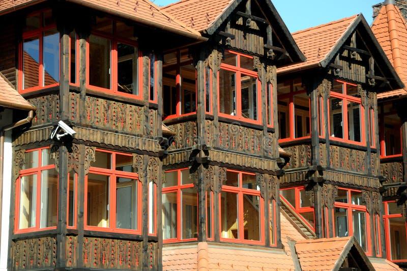 stary dom obraz royalty free