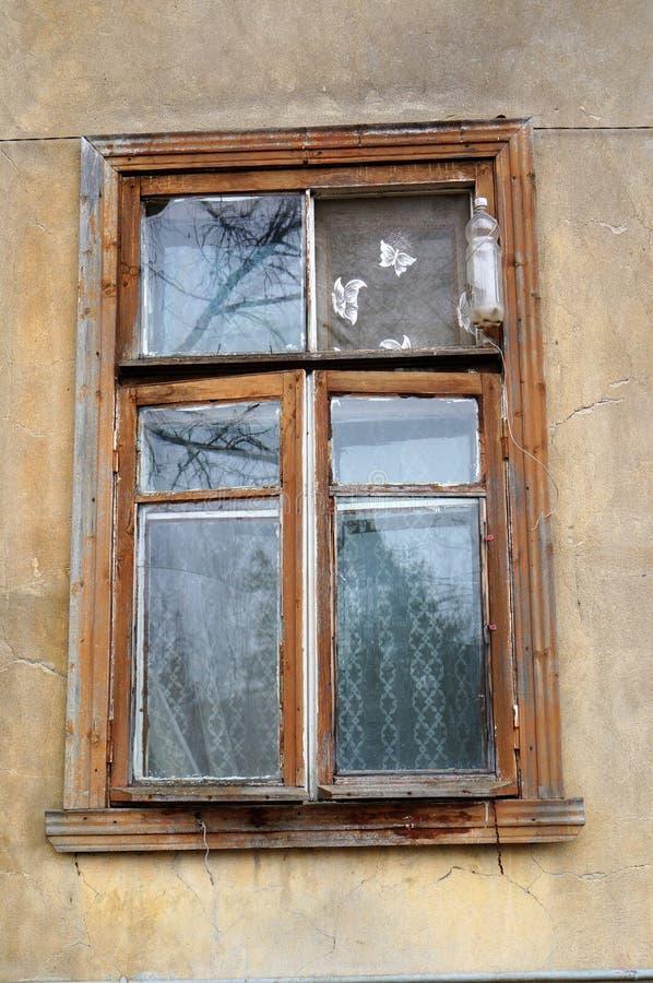 Download Stary dom zdjęcie stock. Obraz złożonej z horror, tło - 53789392