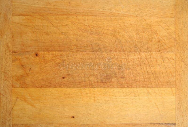 Stary Drewniany ciapanie deski tło fotografia royalty free