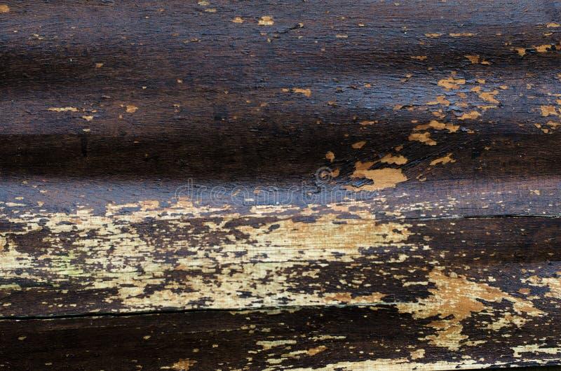 Stary drewniany szczegół, obrazy royalty free
