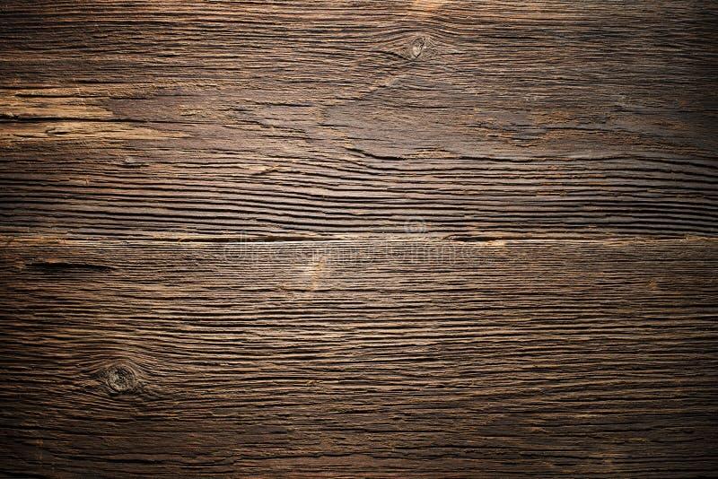 Stary drewniany tło zdjęcia royalty free