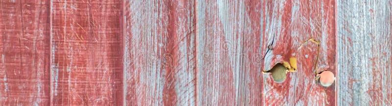 Stary drewniany tekstury t?o, zako?czenie obrazy stock