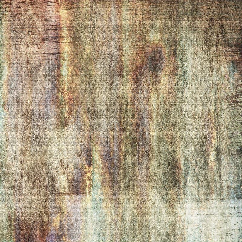 Stary Grunge abstrakta tło fotografia stock