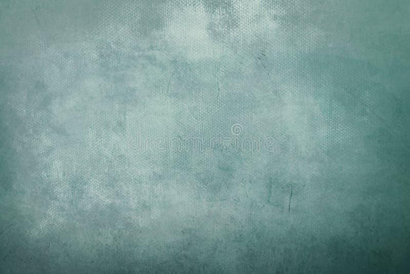 stary grungy zielony obrazu tło zdjęcia royalty free