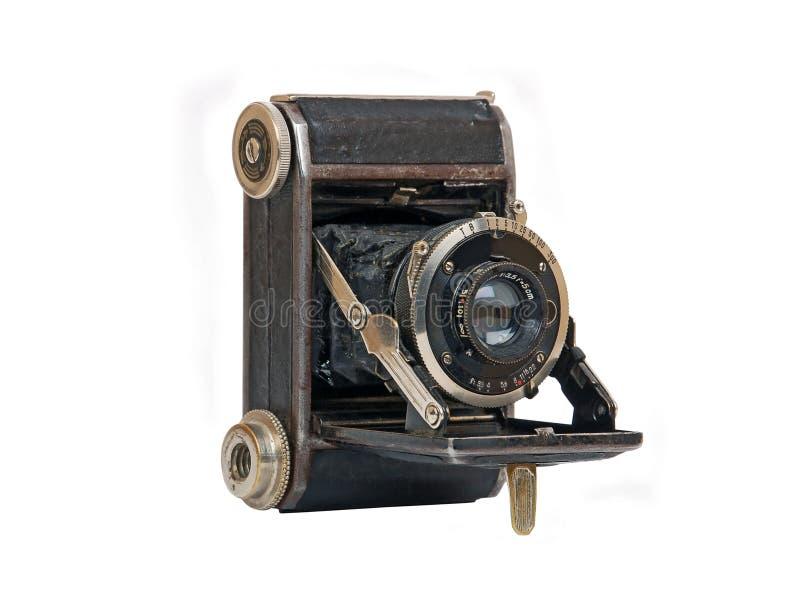 stary kamera rocznik obrazy stock
