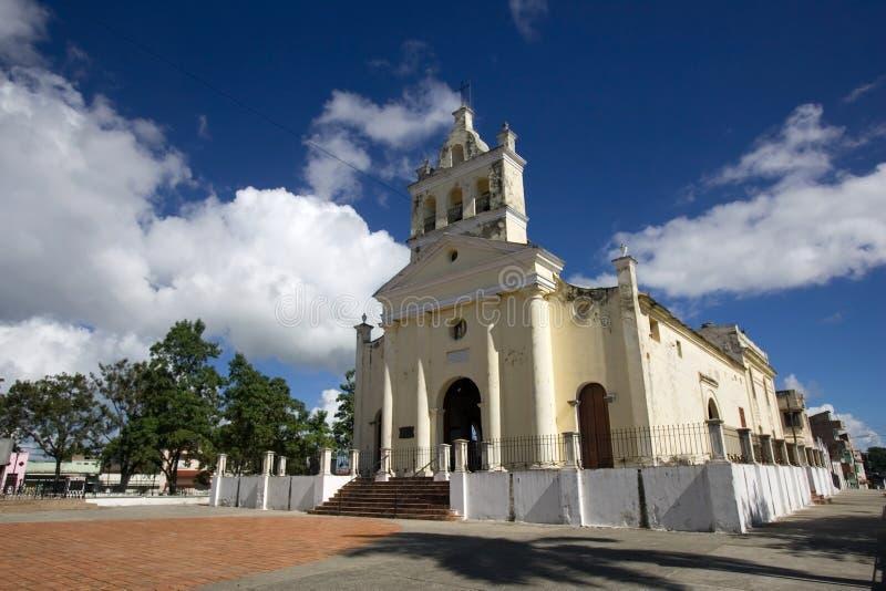 stary kościół zdjęcie stock