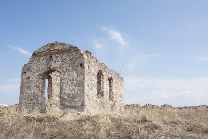 stary kościół fotografia royalty free