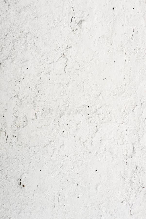 Stary krakingowy tynk obraz stock