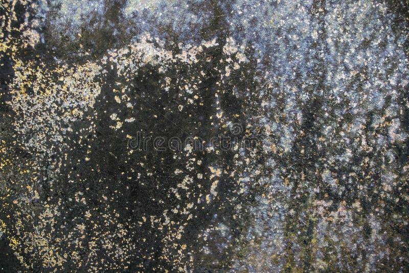 Stary marmur dwa zdjęcie royalty free