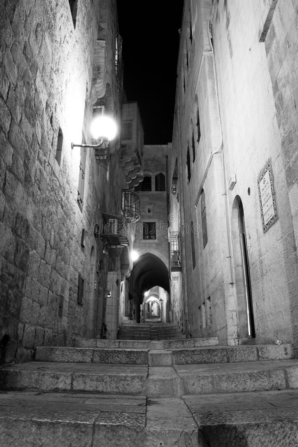 Download Stary miasto Jerozolima obraz stock. Obraz złożonej z jervis - 28953765