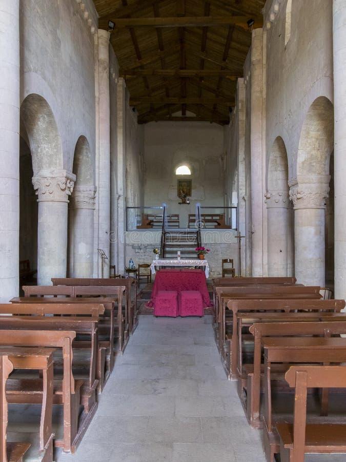 Download Stary Monaster Na Wierzchołku Góra Conero, Marche, Włochy Zdjęcie Stock - Obraz złożonej z góra, wewnętrzny: 53793812