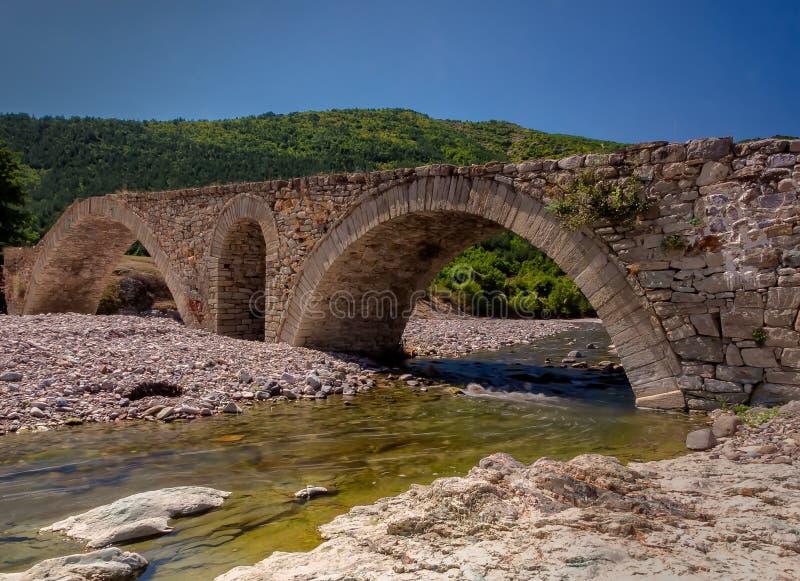 stary most zdjęcie royalty free
