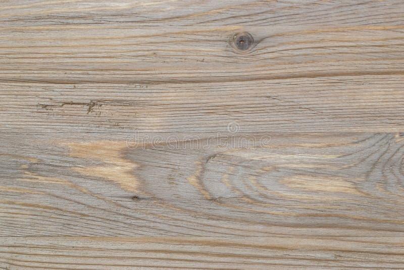 Stary nieociosany narysu i szkody tekstury popielaty drewniany zakończenie jako tło zdjęcia stock