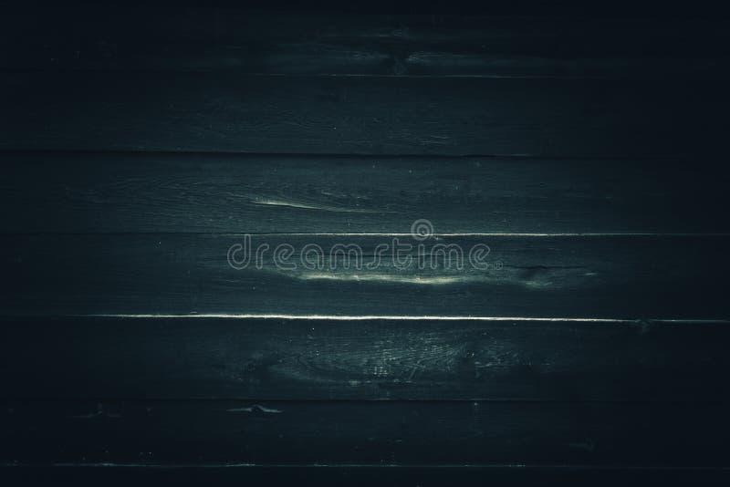 Stary Ośniedziały Drewniany tło zdjęcie royalty free