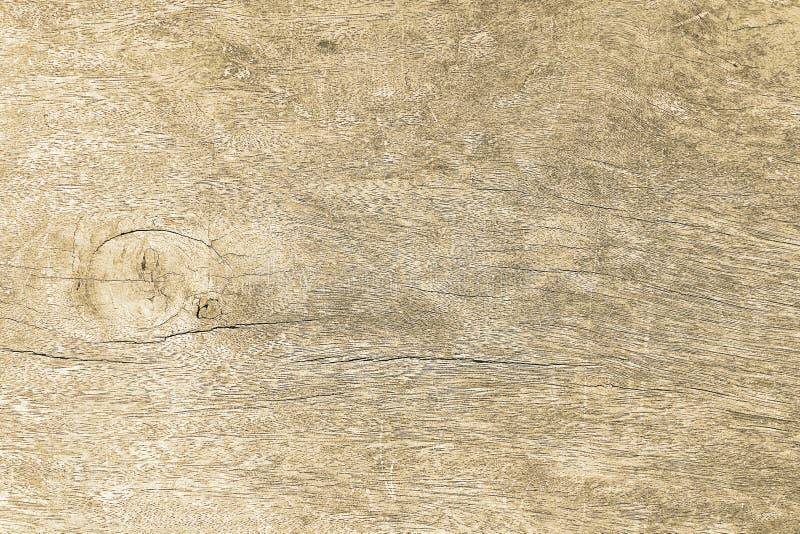 Stary ośniedziały szary drewniany tło obrazy stock