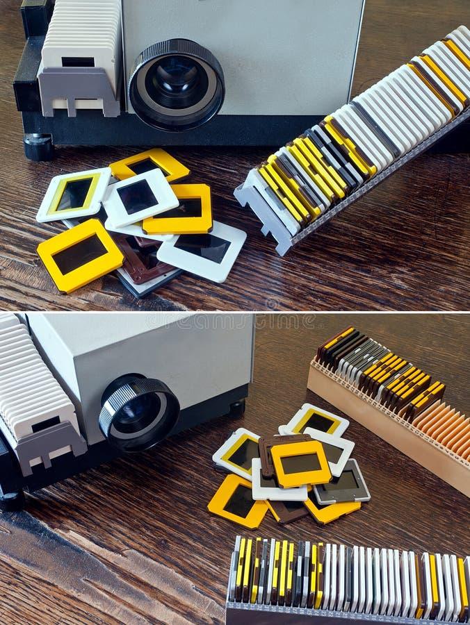 Download Stary obruszenie projektor zdjęcie stock. Obraz złożonej z dawność - 28952466