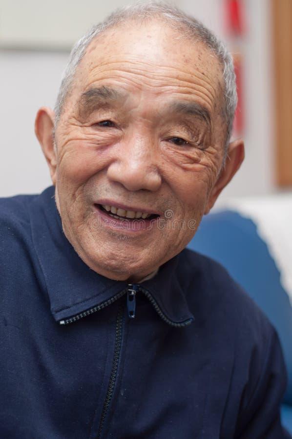 Stary obsługuje portret obrazy royalty free
