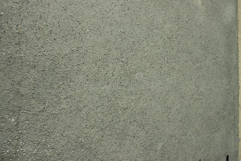 Stary pęknięcie asfalt zdjęcia stock