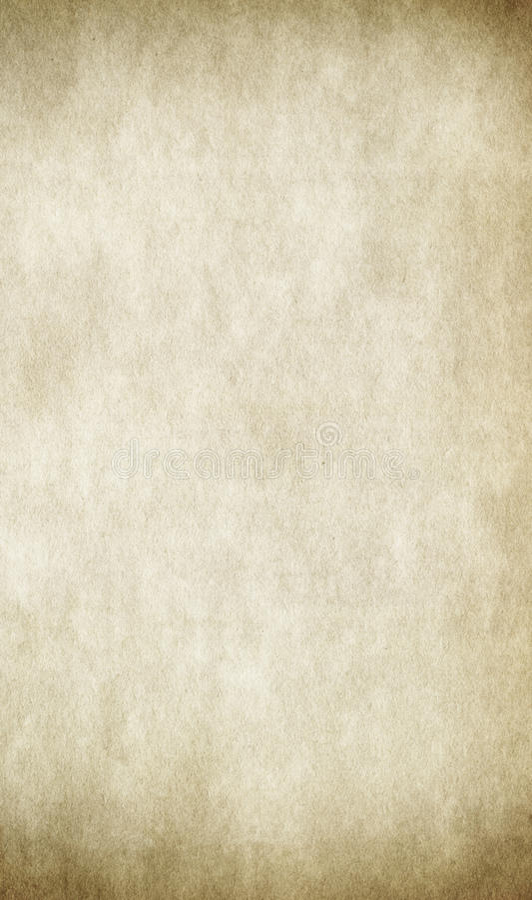 stary papier obraz stock