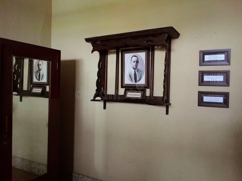 stary pokój obrazy royalty free