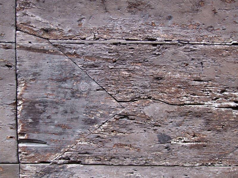 stary powierzchni drewna zdjęcie stock