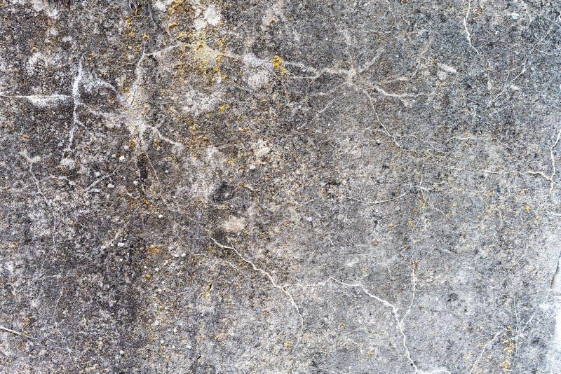 Stary rocznik kamiennej ściany wnętrze obraz stock