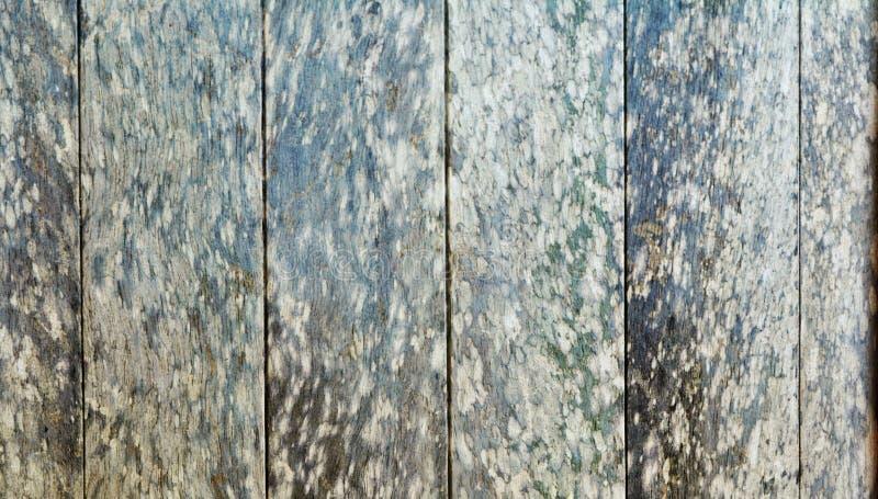 Stary rocznika drewno kasetonuje tło obrazy stock