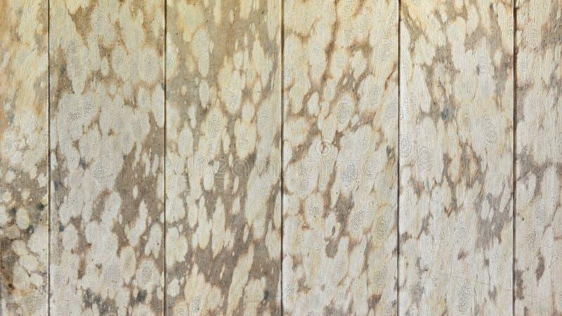Stary rocznika drewno kasetonuje tło zdjęcie stock