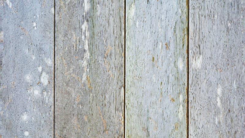 Stary rocznika drewno kasetonuje tło zdjęcia stock