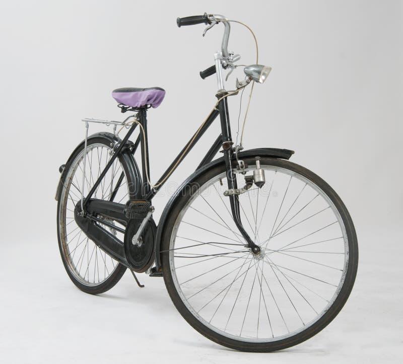 stary rower zdjęcie stock