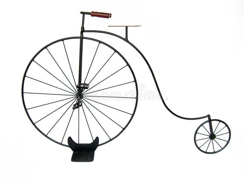 stary rower fotografia stock