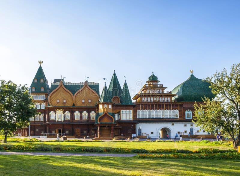 Download Stary Royal Palace zdjęcie stock. Obraz złożonej z kasztel - 53782450