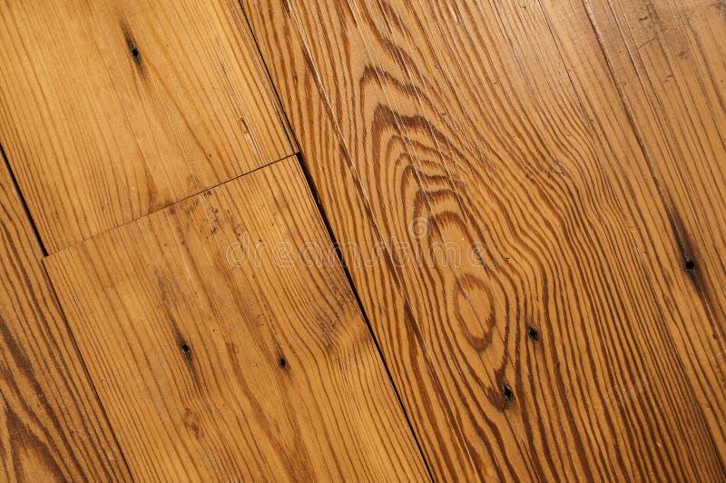 Stary sosnowy barnwood tekstury tło zdjęcia stock