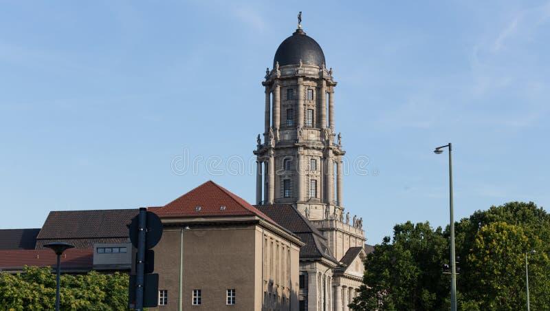 Download Stary Stadthaus Budynek W Berlin Germany Obraz Stock - Obraz złożonej z okno, stary: 57662753