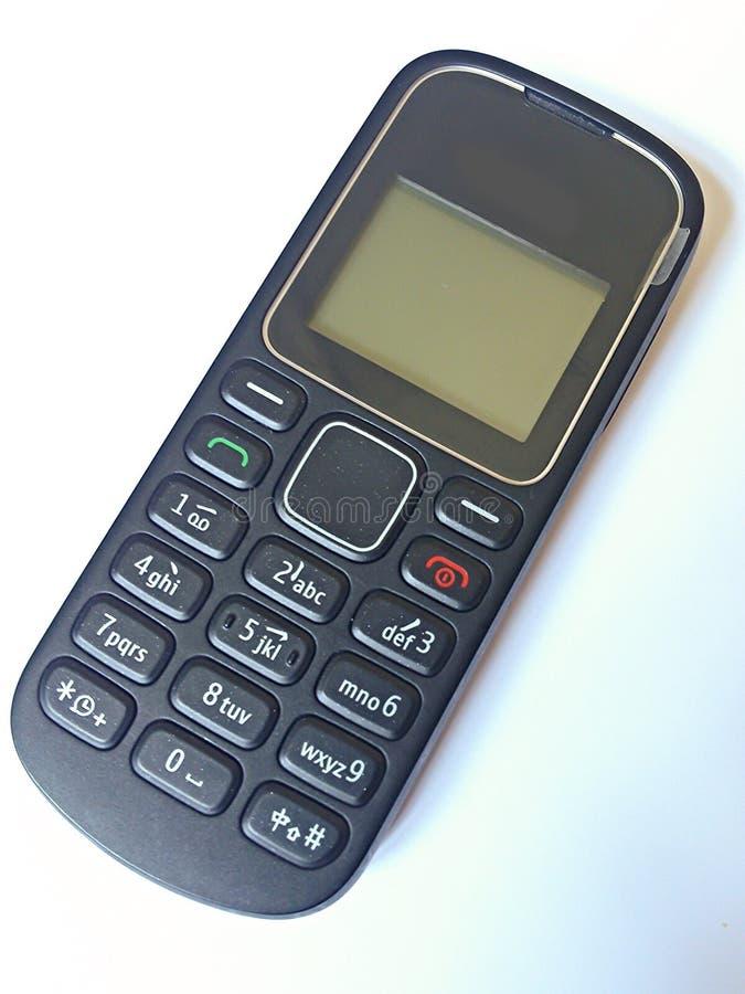 Stary telefon komórkowy zdjęcia royalty free
