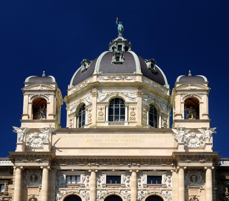 stary Vienna zdjęcie royalty free