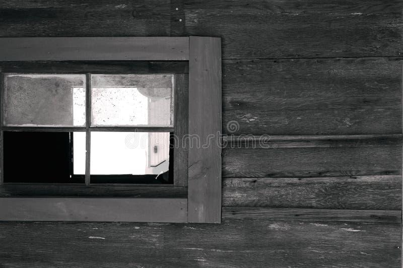 stary west okno obrazy stock